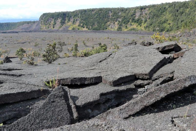 Kilauea Iki Trail Hawaii (4)