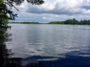 Am Kleinpritzer See