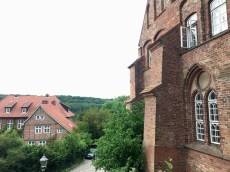 Am Ratzeburger Dom