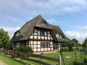 Ferienhaus in Grüssow