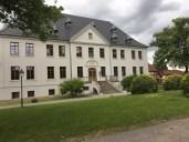 In der Klosteranlage Dobbertin