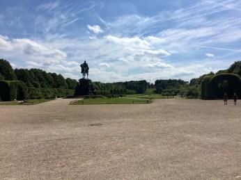 Schlossgarten Schwerin