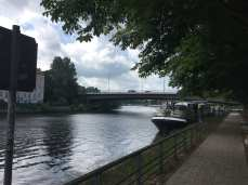 An der Havel in Berlin (3)
