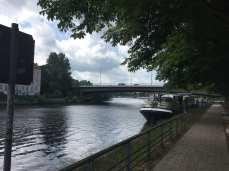 An der Havel in Berlin (3)