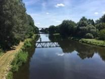 Brücke über den Oder-Havel-Kanal bei Liebenwalde