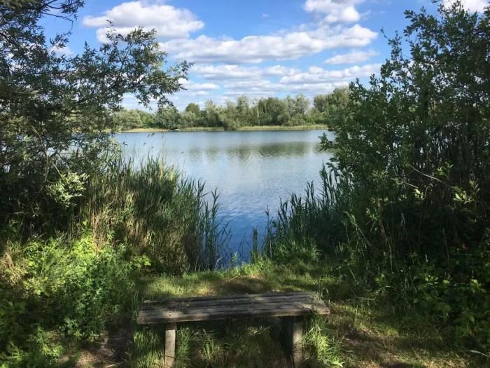 Radtour an der Havel