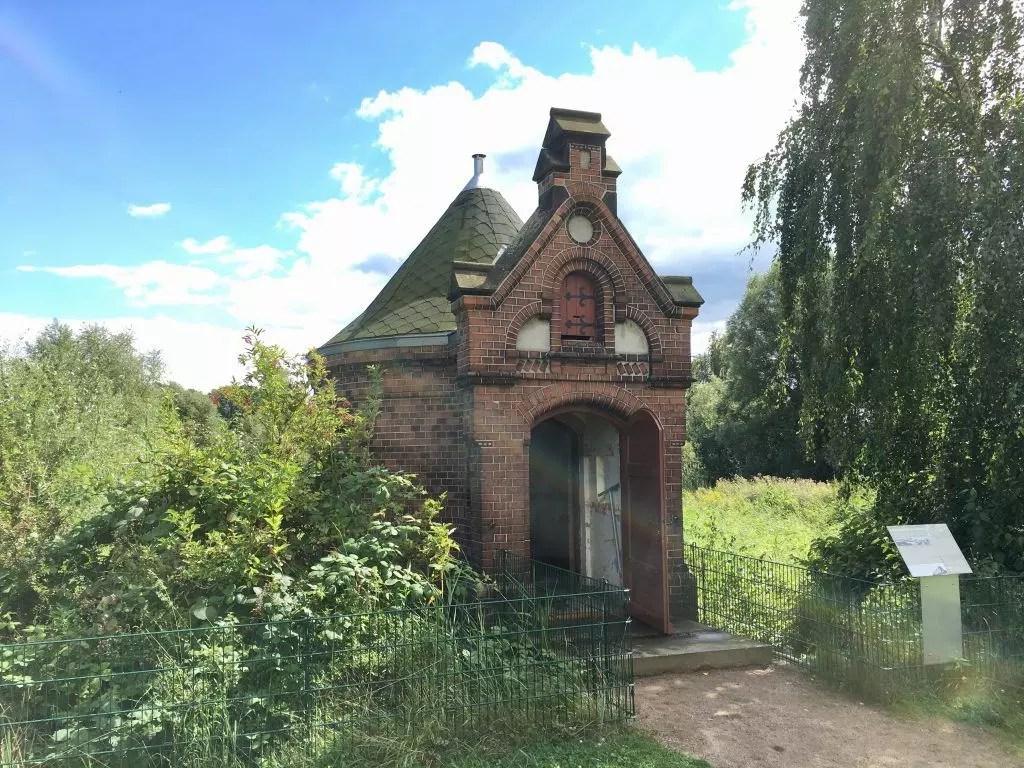 Wanderung in Hamburg: Um die Billwerder Bucht auf die Elbinsel Kaltehofe bis zur Dove Elbe