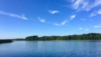Am Leppiner See in Mecklenburg-Vorpommern (2)