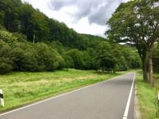 Fahrradtour im Harz: An der L520 nach St. Andreasberg