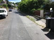 Fahrradtour auf dem Elberadweg: ZIEL-Ankunft in Radebeul nach 600 km