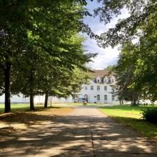 Das Schloss Buggenhagen - heute ein Museum