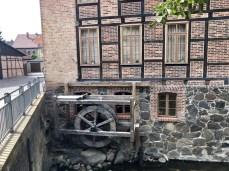Die Lassaner Mühle