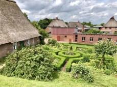 Garten am Deich in Haseldorf