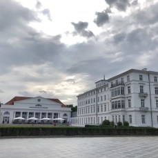 Das mondäne Grandhotel Heiligendamm