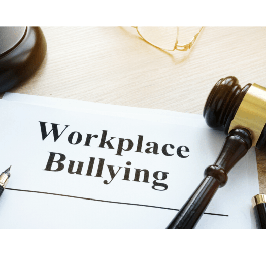 Workplace bullying Judgement