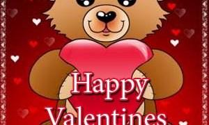 عيد الحب 2014