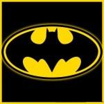 كيفية رسم شعار باتمان