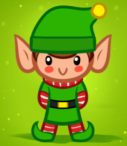how-to-draw-a-christmas-elf-for-kids