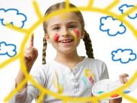 أهمية الرسم عند الأطفال