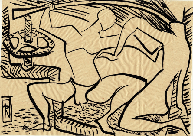 RAYMOND VERDAGUER ART