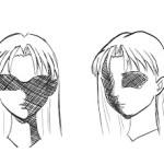 How to Draw Anime/Manga Hair
