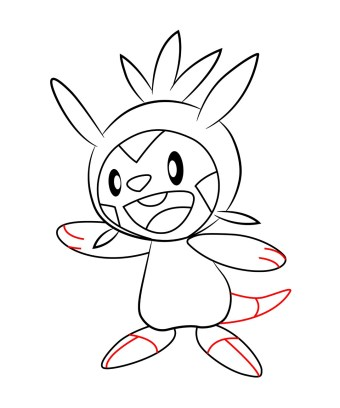How-To-Draw-Chespin (7)