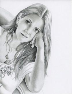 pencil-portrait