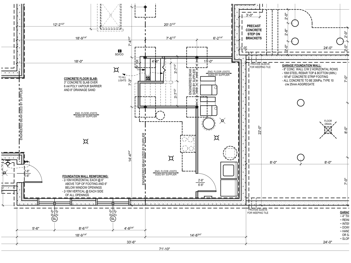 20 House Foundation Plans Every Homeowner Needs To Know