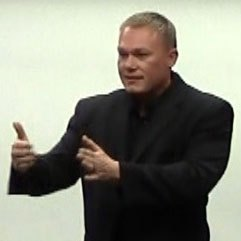 James Kademan, public speaker to motivate, educate and teach the masses in your business.