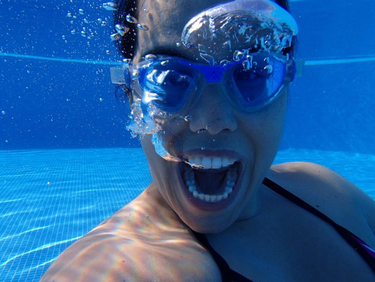 Drowning in your business?