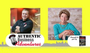 How to Have a Backbone In Business – Ep137
