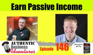 How to Make Passive Income on Amazon
