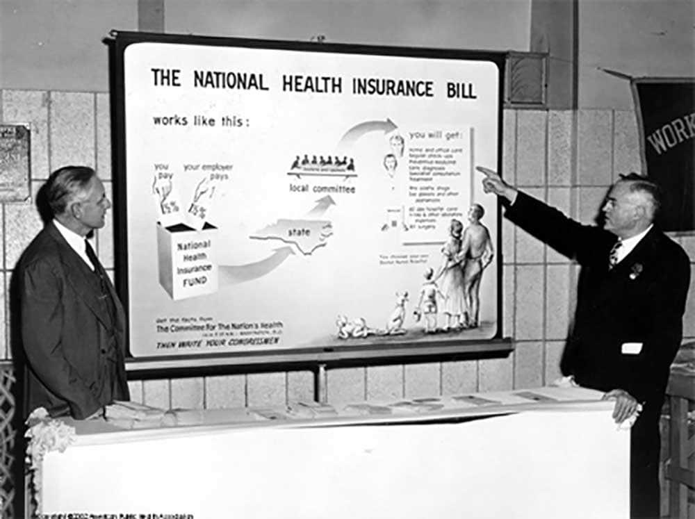 Truman_HealthInsurancePlan