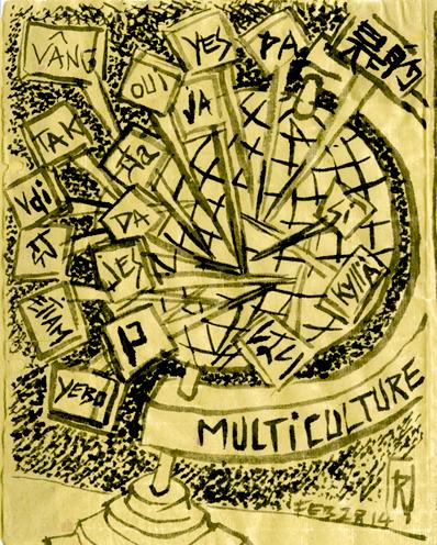 mulitculture 4