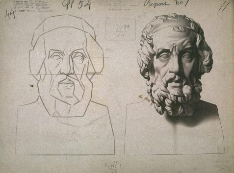 Image result for charles bargue drawing course