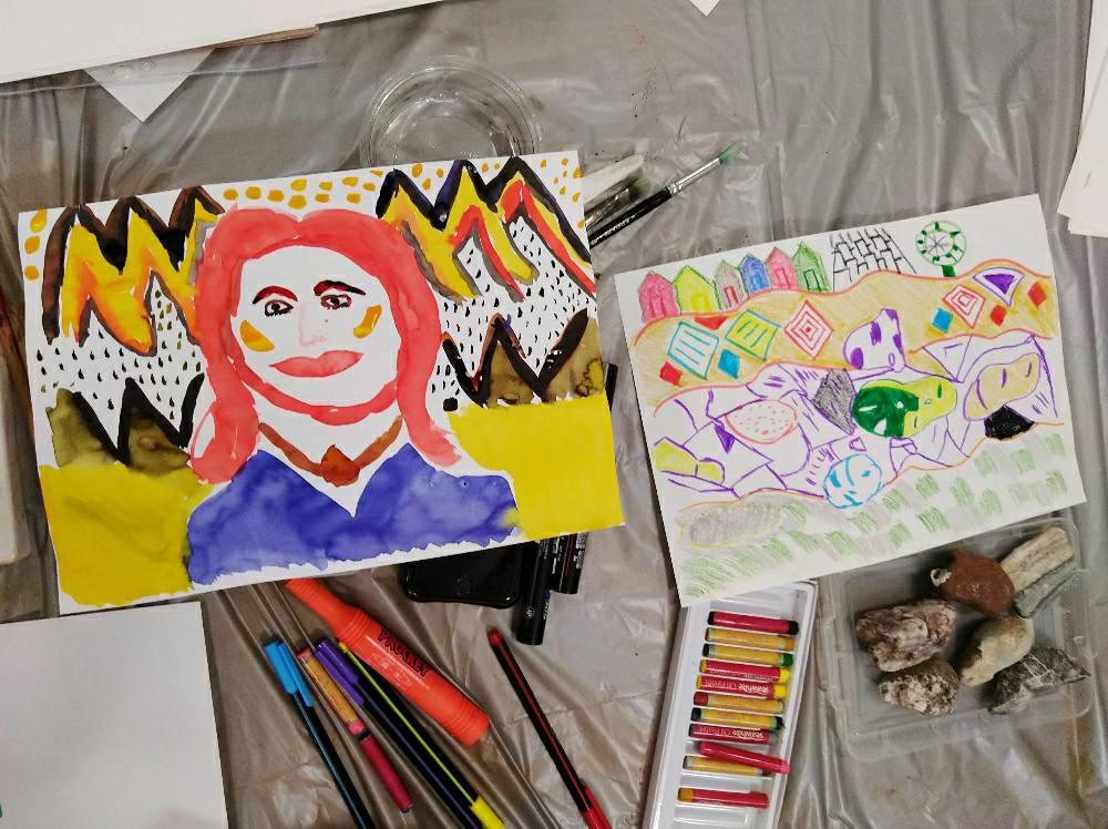 Stress free creativity at Centre81
