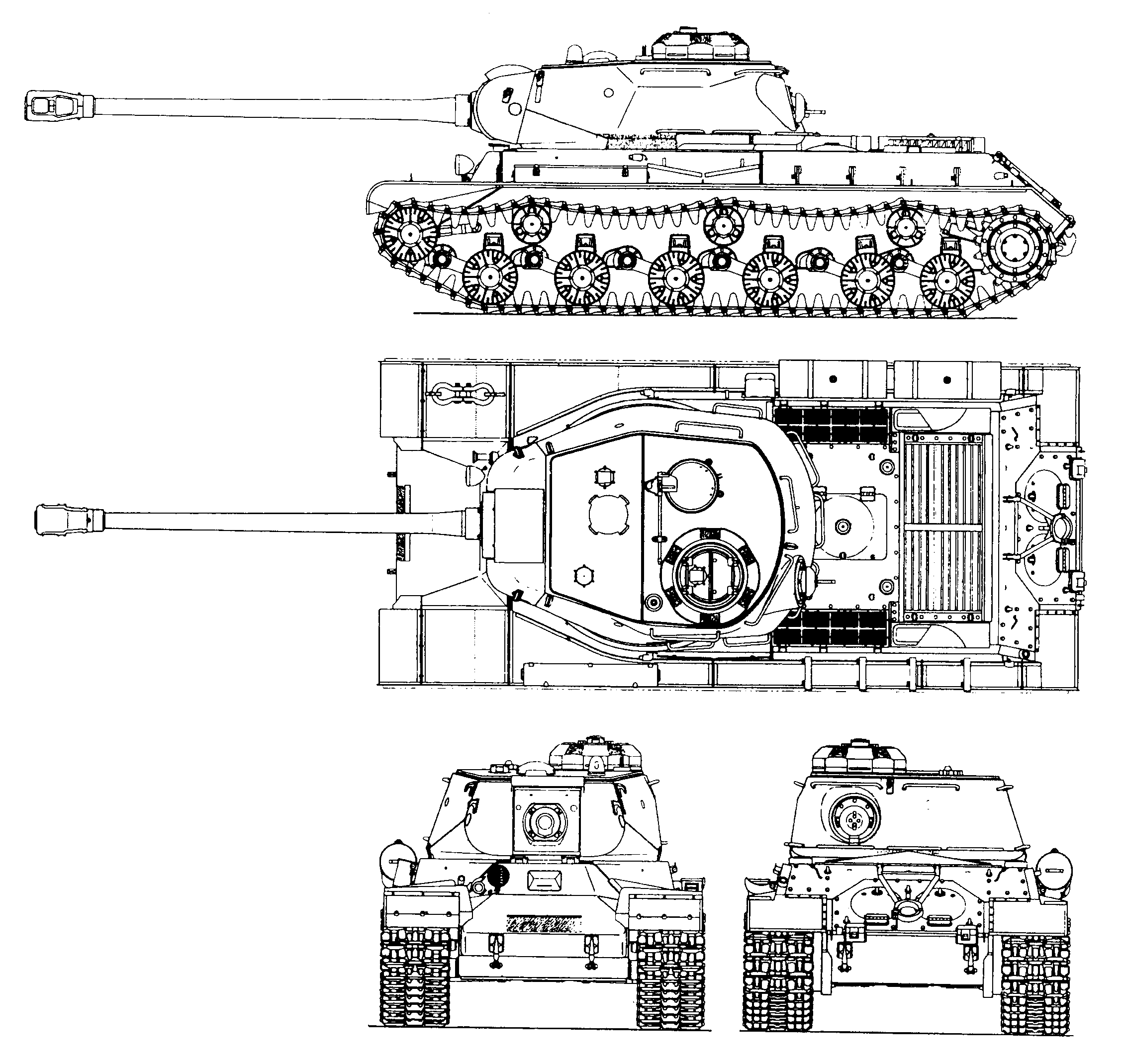 Is 2 Tank Blueprint