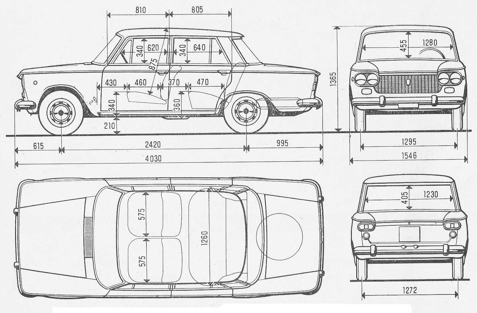 Fiat Blueprint