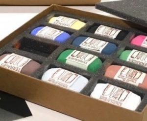 Diane Townsend Artists Pastel