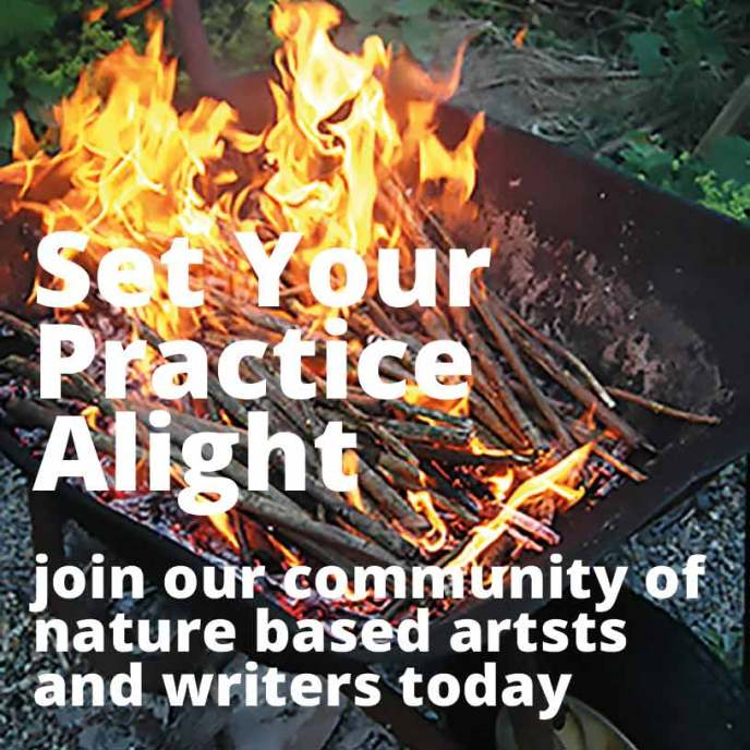 Set Your Practice Alight