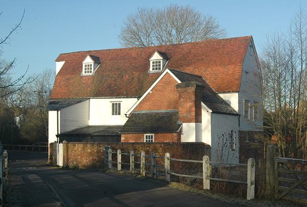 Alderford Mill