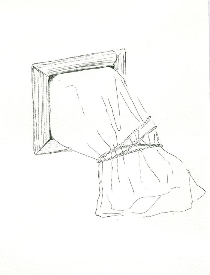 Body Bag by Victoria Burton-Davey