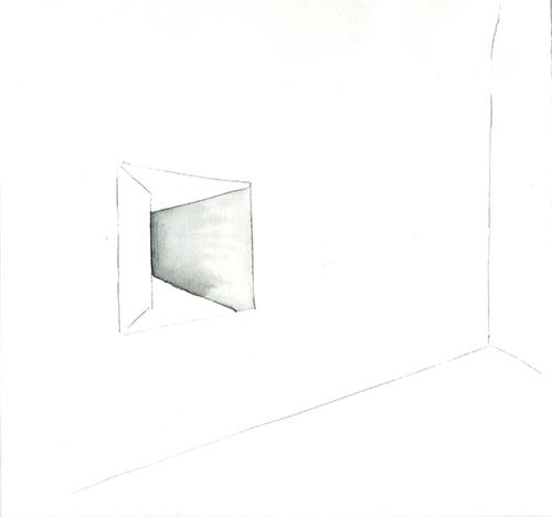 Exit III by Victoria Burton-Davey