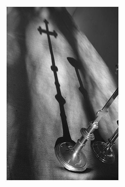 Holy Spirit by Victoria Burton-Davey
