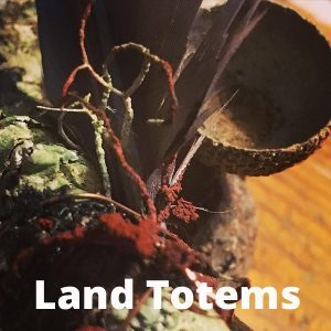 Land Totems header