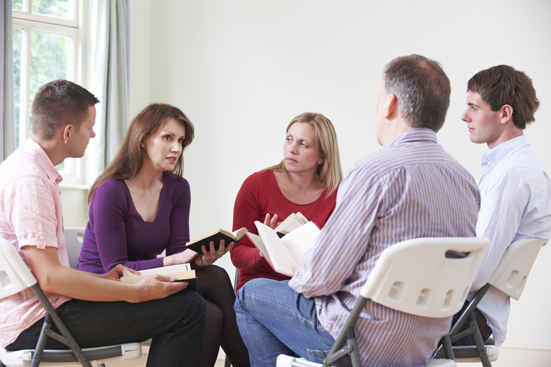6 Bloom's Taxonomy question skills to fire up your Bible Studies