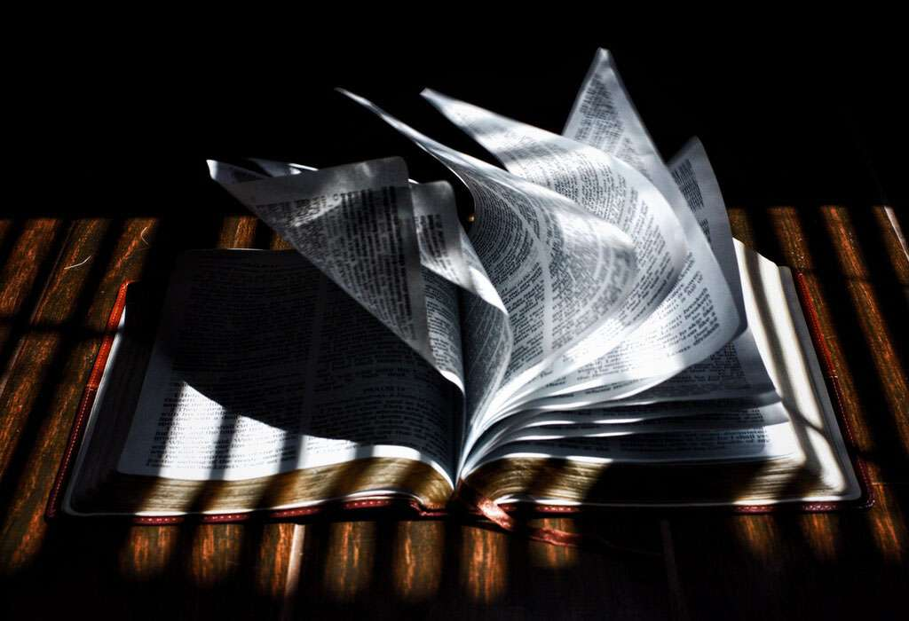 God's word instructs us to memorise scripture