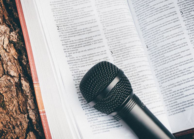 Speech acts in the Bible