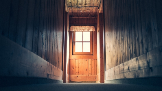 If God closes a door, does Jeremiah 29:11 promise us something better in store?
