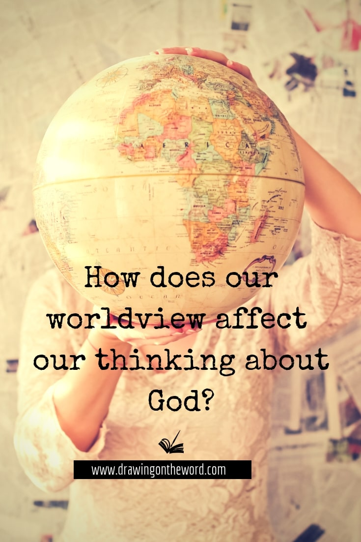 What is a paradigm shift and a Gestalt Switch? Read how our worldview affect our thinking and the way we come to know God. #paradigmshift #gestaltswitch #worldview #God #opticalillusion #youngwomanoldwoman #duckrabbit